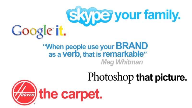 online branding betekenis.