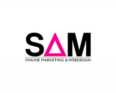 SAM online marketing