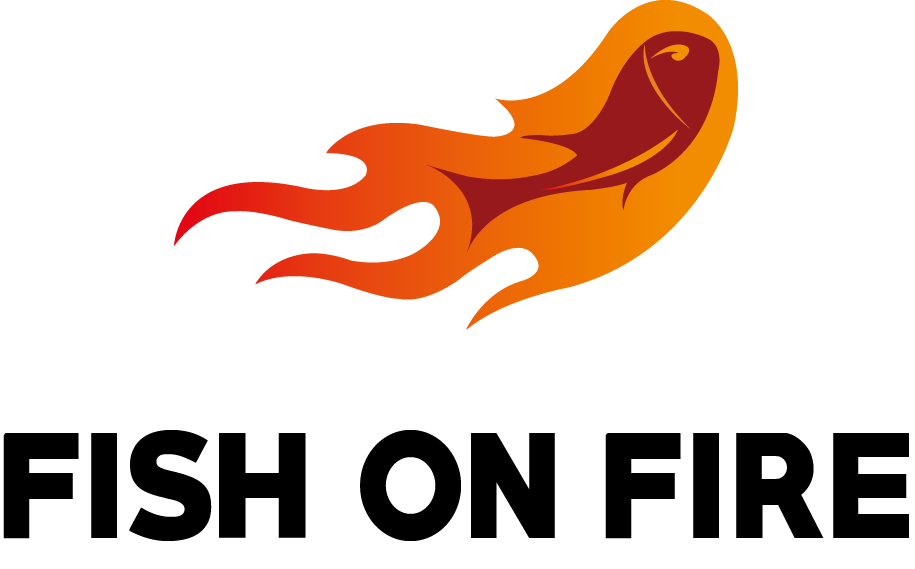Fish On Fire