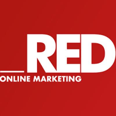 RED online marketing